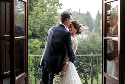 Wedding Borro Tuscany